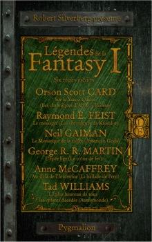 Légendes de la fantasy I