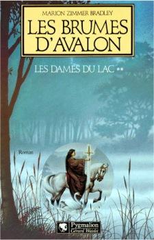 Les Brumes d'Avalon