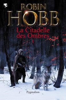 La Citadelle des Ombres - 1