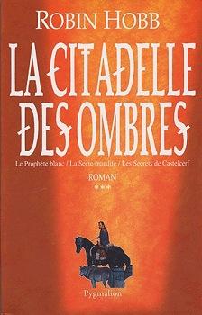 La Citadelle des Ombres - 3