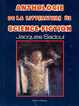 Anthologie de la littérature de science-fiction