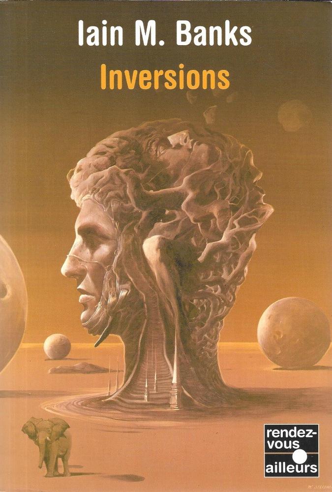 Couverture de Inversions