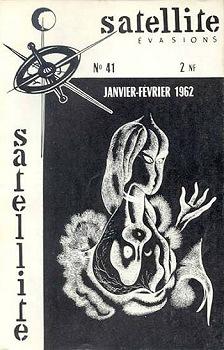 Satellite n° 41
