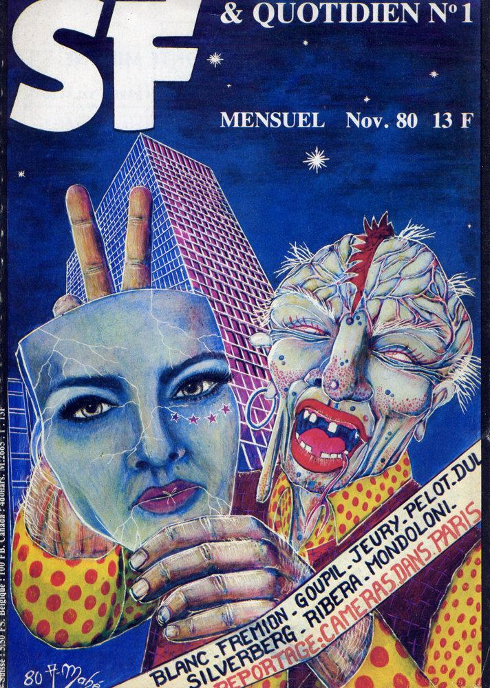 SF & Quotidien n° 1