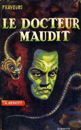 Le Docteur maudit