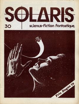 Solaris n° 30
