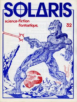 Solaris n° 32