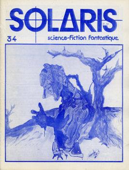 Solaris n° 34
