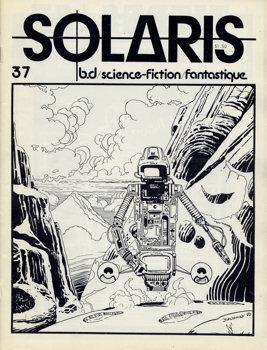 Solaris n° 37