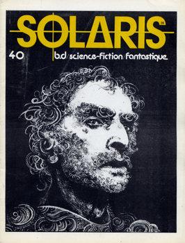 Solaris n° 40