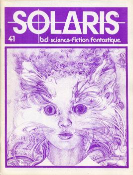 Solaris n° 41