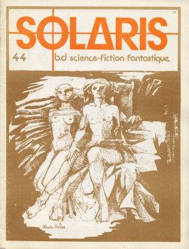 Solaris n° 44