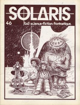 Solaris n° 46