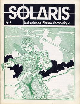 Solaris n° 47