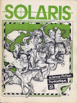Solaris n° 51