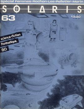 Solaris n° 63
