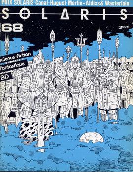 Solaris n° 68