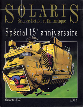 Solaris n° 87