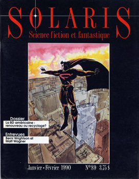 Solaris n° 89