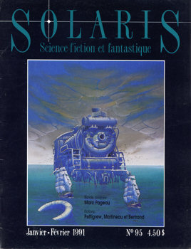 Solaris n° 95