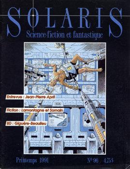 Solaris n° 96