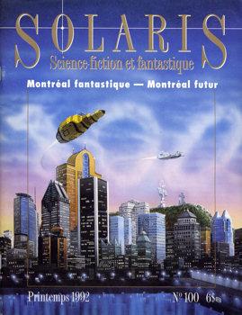 Solaris n° 100