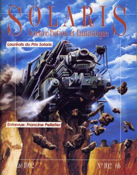 Solaris n° 102