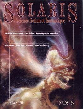 Solaris n° 108