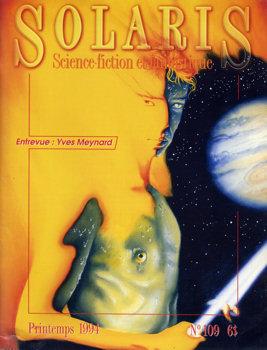 Solaris n° 109