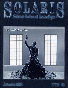 Solaris n° 119