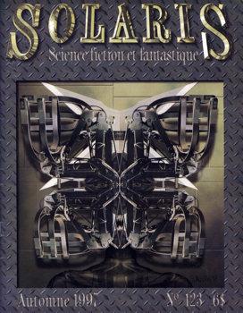 Solaris n° 123
