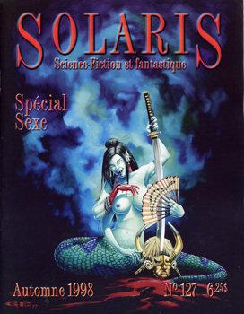 Solaris n° 127