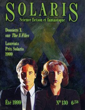 Solaris n° 130