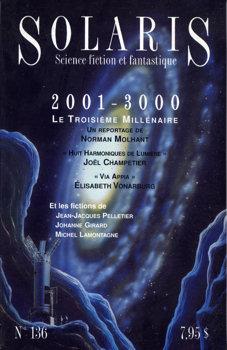 Solaris n° 136