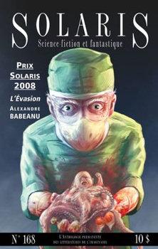 Solaris n° 168
