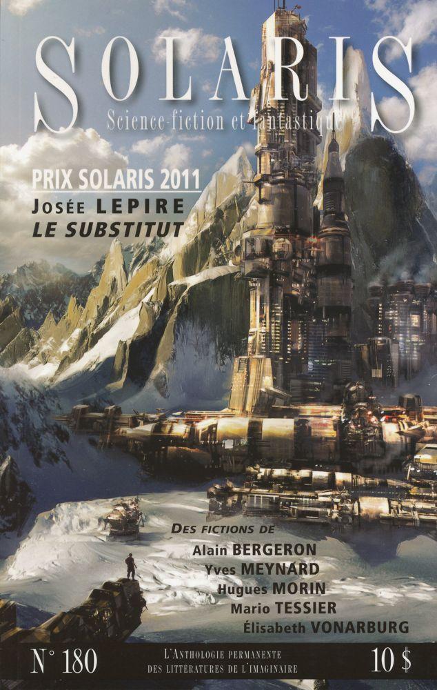 Solaris n° 180