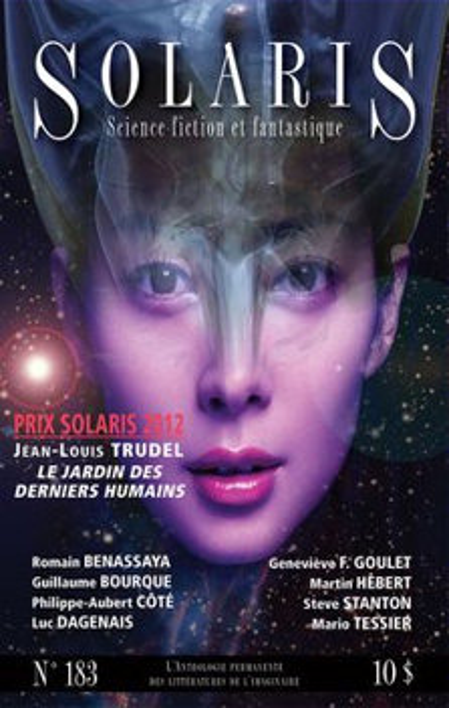 Solaris n° 183