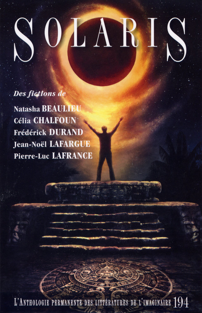 Solaris n° 194