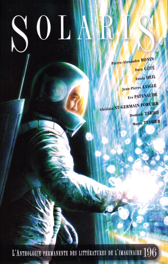 Solaris n° 196