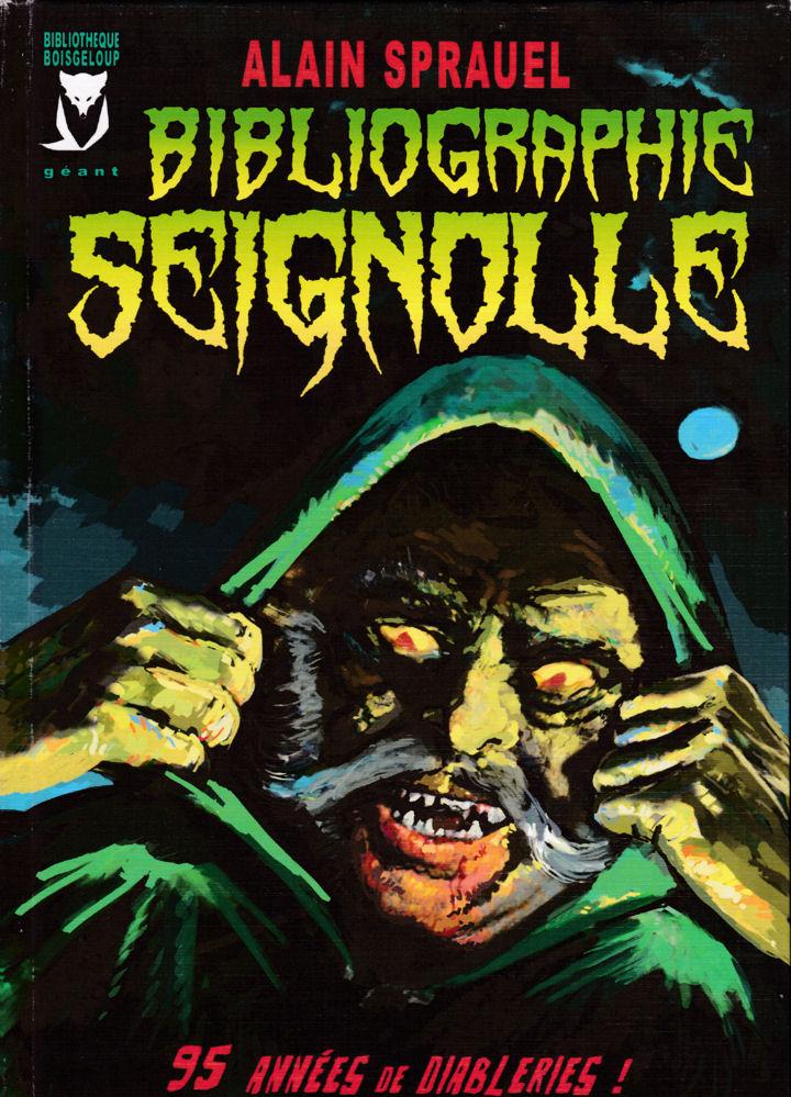 Bibliographie Seignolle
