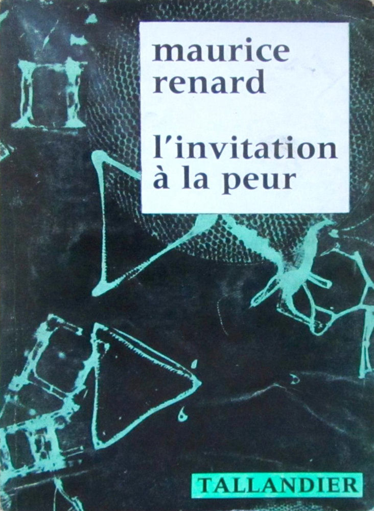 L'Invitation à la peur
