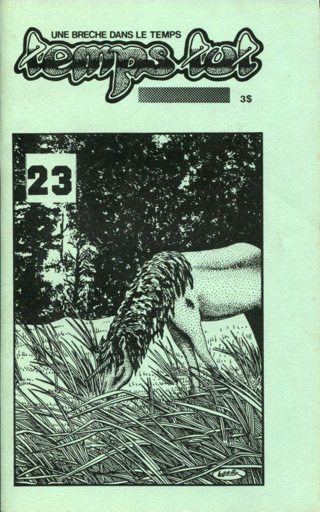 Temps Tôt n° 23