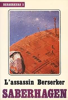 L'Assassin Berserker