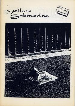 Yellow Submarine n° 80