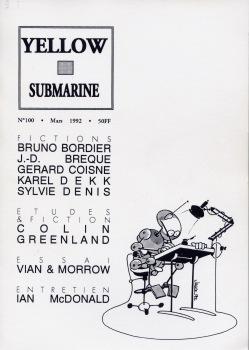 Yellow Submarine n° 100