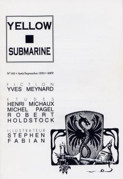 Yellow Submarine n° 103