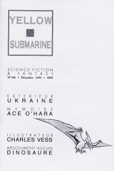 Yellow Submarine n° 106