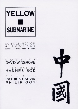 Yellow Submarine n° 108