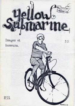 Yellow Submarine n° 1