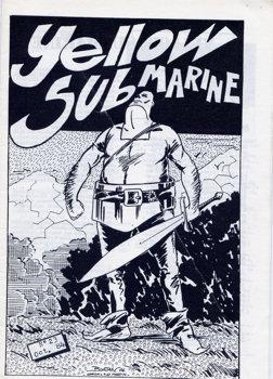 Yellow Submarine n° 23
